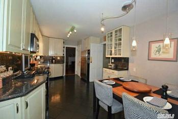 Kitchen, Port Washington
