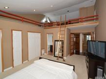 Bedroom, Oceanside