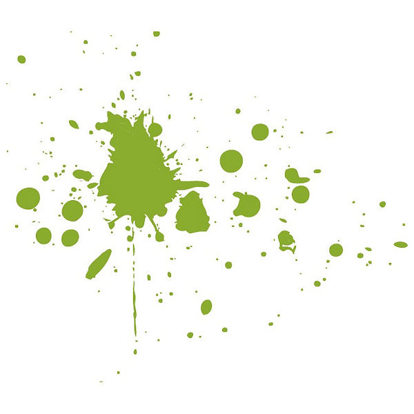 green-splatter-element-free-vector-3515.