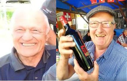2 neue Ehrenmitglieder beim SV Santenberg
