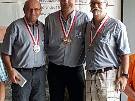 Isidor Marfurt überzeugt beim Drei-Kantone-Match in Emmen