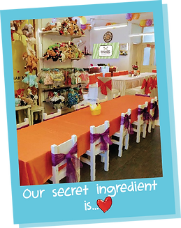 kids party venue gurugram