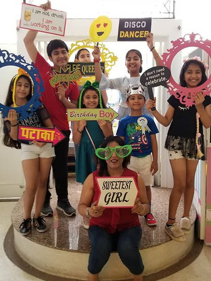 Celebration time at our photobooth__#bir