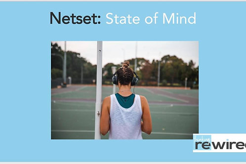 Netset: Coaching Pack