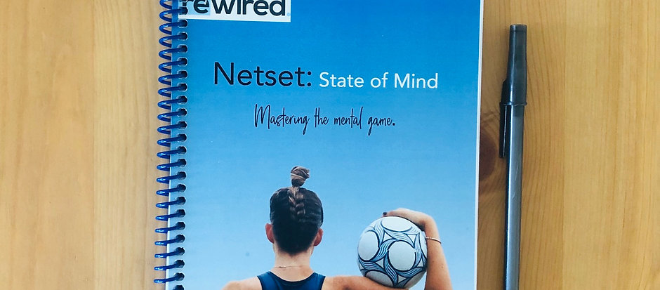 Netset: State of Mind Workbook