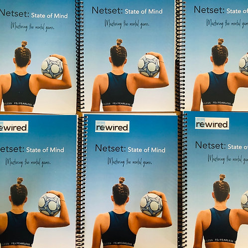 Team Pack - Netset: State of Mind Workbook