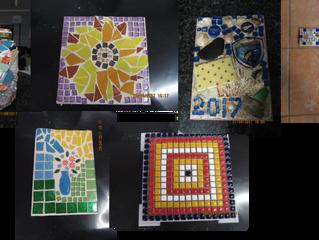 Memorable Mosaics