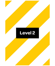 It's level 2 from Tuesday, 18th of August!