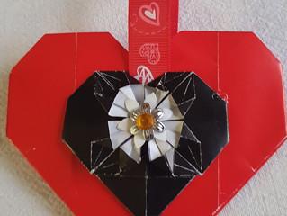 Loving Origami
