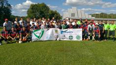 Tunas Altas campeão na livre e veteranos na Copa Amizade/Prefeitura de Caxias