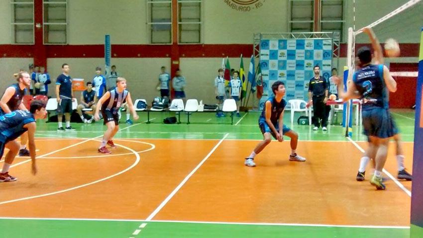 Atualmente as equipes da UCS/APAAVôlei/Prefeitura de Caxias do Sul estão envolvidas em torneios que iniciam as competições e também com as copas RS.