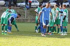 Copa Amigos define campeão da categoria livre