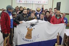 Copa Amigos: uma grande festa para a premiação