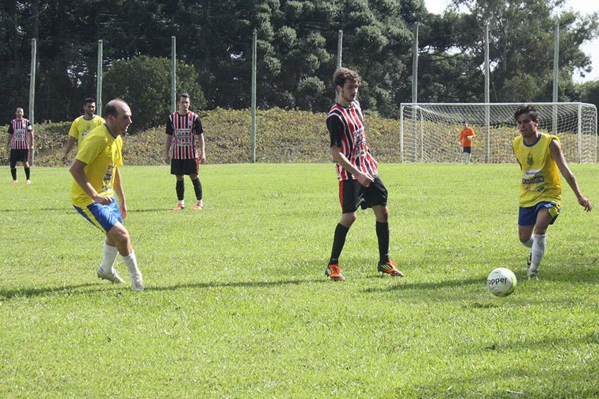 Na mesma rodada, em jogo realizado em São Vigílio, o São Cristóvão venceu o Canarinho pelo placar de 2x1
