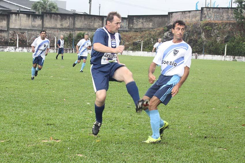 Na rodada passada, o União Forquetense derrotou o São Virgílio