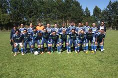 Copa Amizade: Tunas Altas arranca com vitórias nos veteranos e na categoria livre
