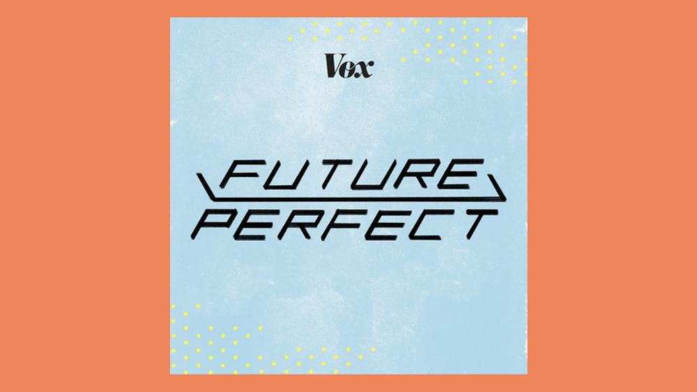 Vox Future Perfect Logo