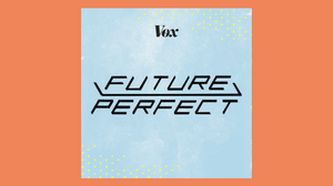 Vox Future Perfect Logo