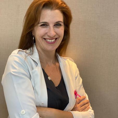 Câncer de Mama - Entrevista com a mastologista, Dra. Paula Saab