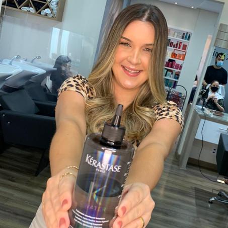 Lunno´s Studio de Beleza oferece os melhores tratamentos para o seu cabelo