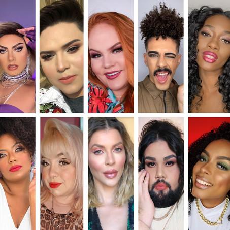 Make Me Boti, o primeiro reality de make indoor do Boticário, irá desafiar influenciadores de maquia