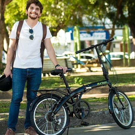 Vereador Breno Garibalde alerta para melhor mobilidade em Aracaju com transporte consciente