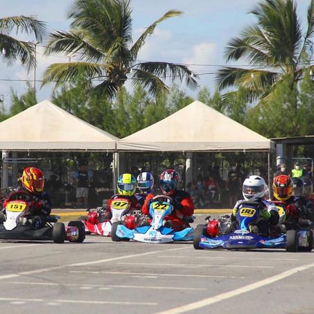 Superfinal do Campeonato Sergipano de Kart acontece neste sábado 28 de novembro