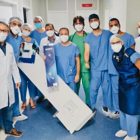 Serviço de Cardiologia da Rede Primavera é referência em Sergipe