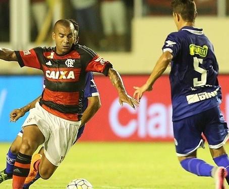 TV Sergipe transmite partida entre Flamengo e Confiança