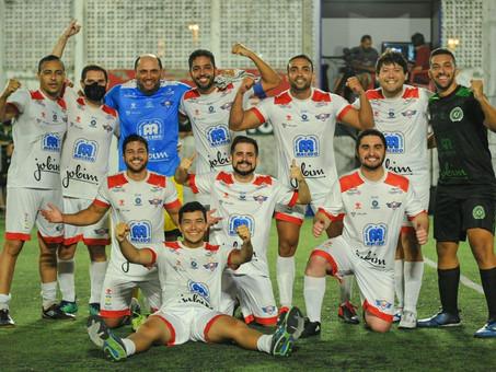 FF Jorge Wilstermann é campeão da FF Libertadores