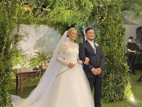 Fernanda e Alberto