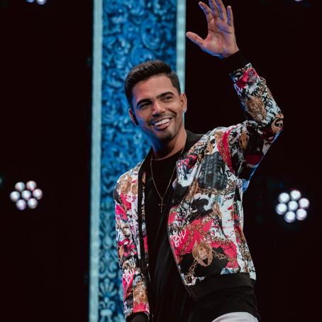 Luanzinho Moraes lança novo hit nesta sexta-feira