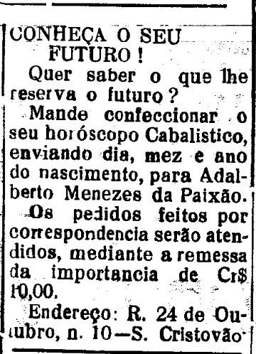 Conheça_seu_futuro_-_Gazeta_Socialista,_Aracaju,_2_de_setembro_de_1950_-_arquiv