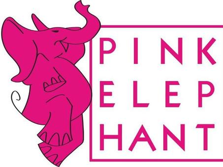 Preview Pink Elephant no Porto Madero