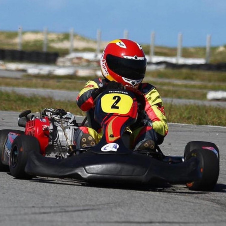 6ª etapa do Campeonato Sergipano de Kart acontece neste sábado, 7 de novembro