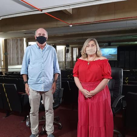 Biblioteca Pública Epiphanio Doria e Cine Massapê realizam a 2ª Mostra de Audiovisual