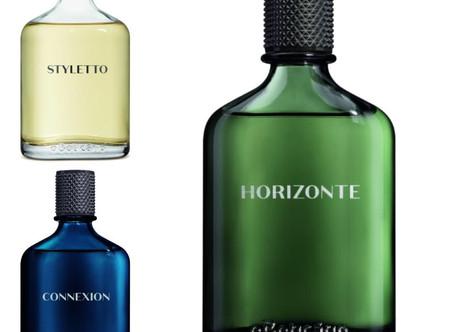 O Boticário lança linha colecionável de fragrâncias masculinas