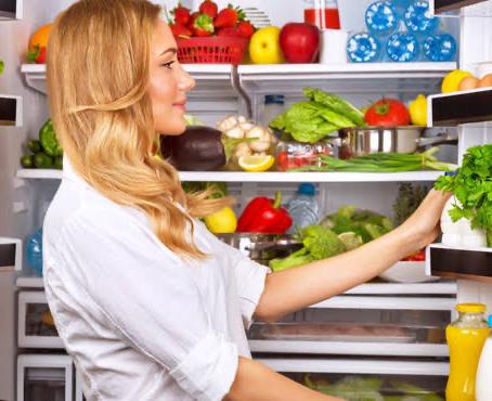 Organização de geladeiras será tema de live neste sábado