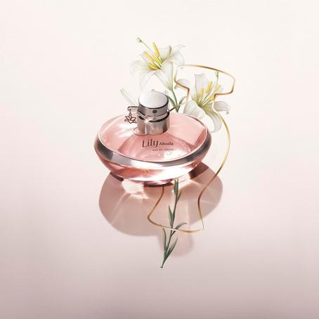 O Boticário resgata flor desaparecida da perfumaria e lança o eau de parfum Lily Absolu
