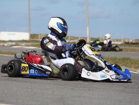 Campeonato Sergipano de Kart 2021 inicia neste sábado
