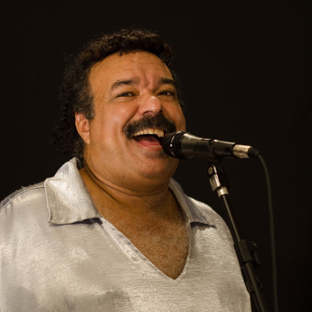 Cover oficial de Tim Maia, Victor Sávios (RJ) faz mini-turnê em Sergipe