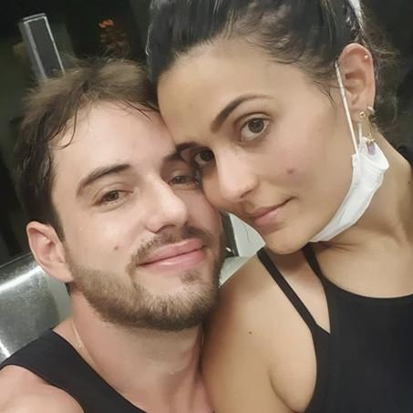 Novo casal!