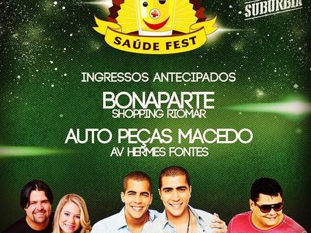 Saúde Fest 2014