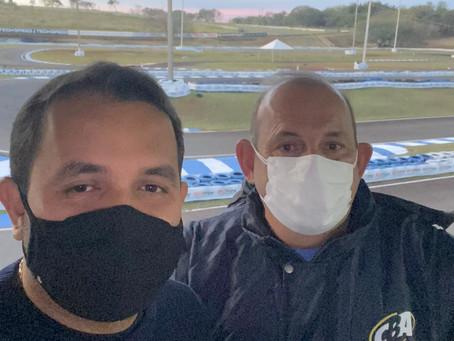 Copa Brasil de Kart acontece no Paraná