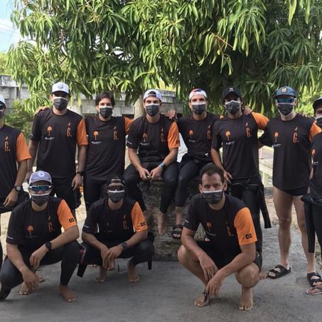 Grupo Mais faz evento esportivo em Sergipe