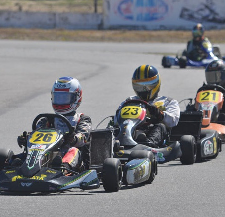 Campeonato Sergipano de Kart inicia no dia 14 de março