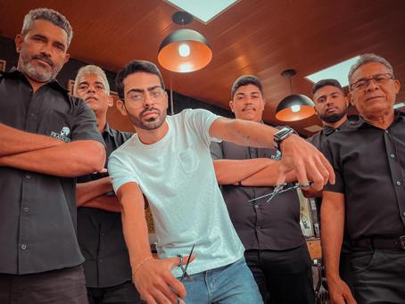 Barbearia Frauches traz inovação ao bem-estar masculino