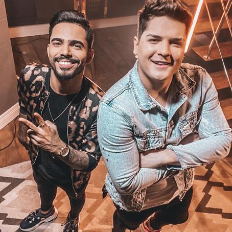 Nova música de Luanzinho Moraes será lançada nesta quarta-feira