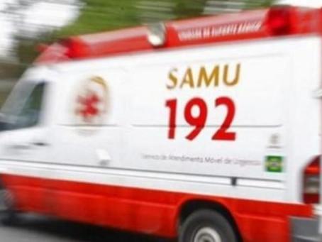 Serviço de Atendimento Móvel de Urgência de Sergipe celebra 19 anos com exposição em shopping
