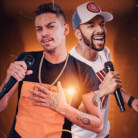 Devinho Novaes lança novo hit 'Sócio' com participação de Unha Pintada